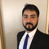 Avinash Jagtiani at Aviation Festival Asia 2018