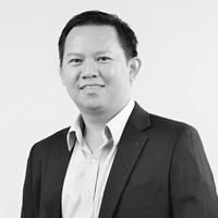Khoa Doan at Seamless Vietnam 2017
