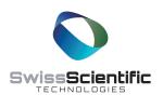 SwissScientific Technologies SA at Wealth 2.0