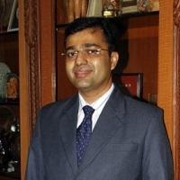 Mr Nehal Vora at World Exchange Congress 2017