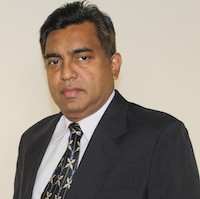 Hasan Khaled, General Manager, PKSF Bangladesh