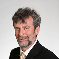 Don Stewart at HPAPI World Congress