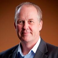 Mr Len Neist at Asia Pacific Rail 2019