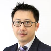Mr Joseph Wong at Asia Pacific Rail 2017