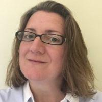 Kate Hudson Farmer at World Orphan Drug Congress USA 2017