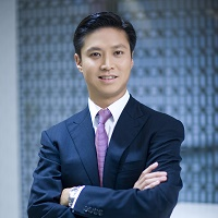 Kenneth Gaw at Real Estate Investment World Asia 2017