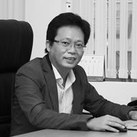 Nguyen Thanh Van An at Seamless Vietnam 2017