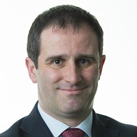 Paolo Carbone, Head of Public Transport Capital Programmes, Transport Infrastructure Ireland