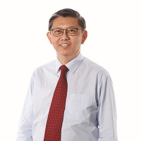 Bor Kiat Ng at Asia Pacific Rail 2018