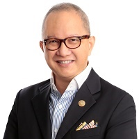 Eugene S. Acevedo at Seamless Philippines 2017