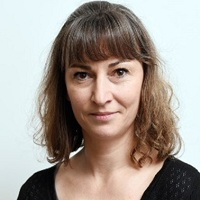 Dr Annelise Vuidepot