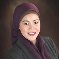 Nassreena Sampaco-Baddiri at Seamless Philippines 2017