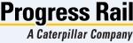 Progress Rail/ Electro Motive Diesel at Middle East Rail 2017