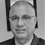 Dr Farshad Guirakhoo at World Vaccine & Immunotherapy Congress West Coast 2018