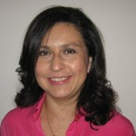 Dr Patricia Londono-Hayes at World Vaccine Congress Europe