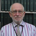 Dr Philip Minor, Former Deputy Director, Head of Virology, NIBSC & Member of the WHO Advisory Panel on Biological Standardization, National Institute for Biological Standards and Control