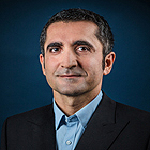 Dr Amir Faridmoayer, Co-Founder & Vice President Discovery, LimmaTech Biologics AG