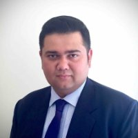Rushabh Desai at Real Estate Investment World Asia 2017