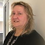 Margaret Nagle at World Drug Safety Americas 2017