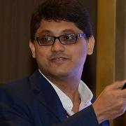Malikkhan Kotadia, Co- Founder, Chief Mentor & CEO, Finlab