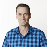 Jeff Dean at BioData World Congress West 2017