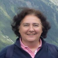 Diane Kleinermans at World Orphan Drug Congress USA 2017