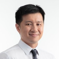 Elvin Too, Chief Omnichannel Officer and General Manager, FairPrice Online