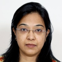 Anita Krishnan at BioPharma India 2017
