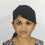 Mansi Patel at World Drug Safety Americas 2017