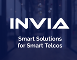 Invia Pty Ltd at Telecoms World Asia 2017