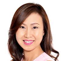 Ms Jean Pham at Asia Pacific Rail 2017