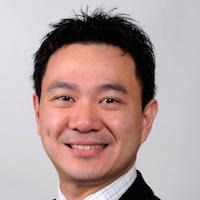 Mr Donald Chan at Telecoms World Asia 2017