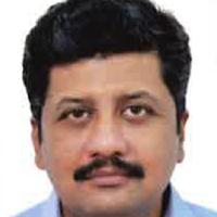 Mr Saibal Roy at Telecoms World Asia 2017