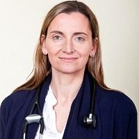 Dr Sandra Cohen
