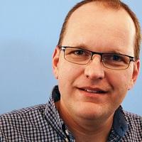 Dr Christoph Rader