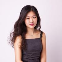Yen Vu at SEAMLESS VIỆT NAM 2017