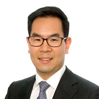 Aylwin Chee at Real Estate Investment World Asia 2017