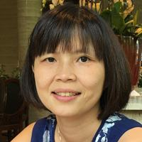 Jen Tan, Vice President, Group Business Development and Commercial (Renewables), SembCorp Industries Ltd