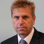 Jorgen Matz at World Drug Safety Congress Europe 2018