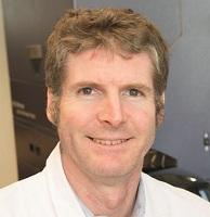 Prof Peder Olofsson, Founding Director, Karolinska University Hospital