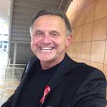 Dr Dr. Peter Nara at World Vaccine Congress Washington 2017