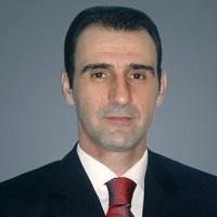 Mr Ahmed Hodzic at World Exchange Congress 2017
