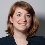Helene Boigard at World Vaccine Congress Washington 2017