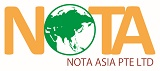 Nota-Asia, exhibiting at Seamless Asia 2018