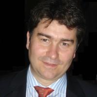 Radu Ciocan at Telecoms World Middle East 2017