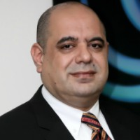 Ahmad Al Hanandeh at Telecoms World Middle East 2017