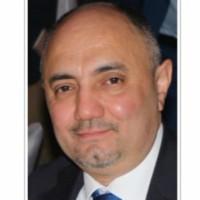 Khayyam Hasanli at Telecoms World Middle East 2017