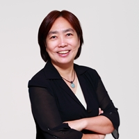 Ms Jinlin Liang at Asia Pacific Rail 2017