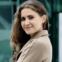 Ms Helena Frumson at World Exchange Congress 2017