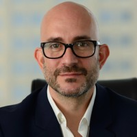 Carlos Domingo at Telecoms World Middle East 2017